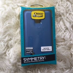 Otterbox for Samsung Galaxy Note 4